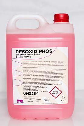 Foto de DESOXID PHOS  5 LT