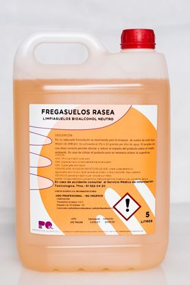 Picture of FREGASUELOS RASEA 5 LT