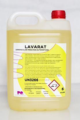 Picture of LAVARAT 6 KG