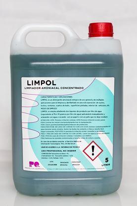 Foto de LIMPOL 5 LT