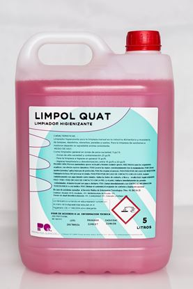 Picture of LIMPOL QUAT 5 LT