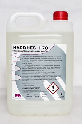 Picture of MARDHES H70 5 LT