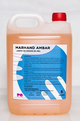 Picture of MARHAND AMBAR 5 LT
