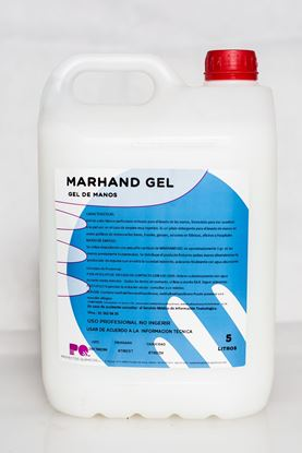 Picture of MARHAND GEL 5 LT