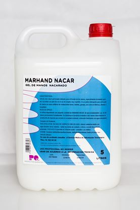 Picture of MARHAND NACAR 5 LT