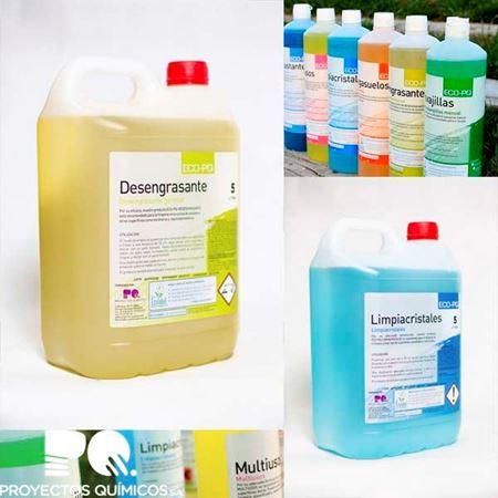 Imagen de la categoría Certificado Ecológico