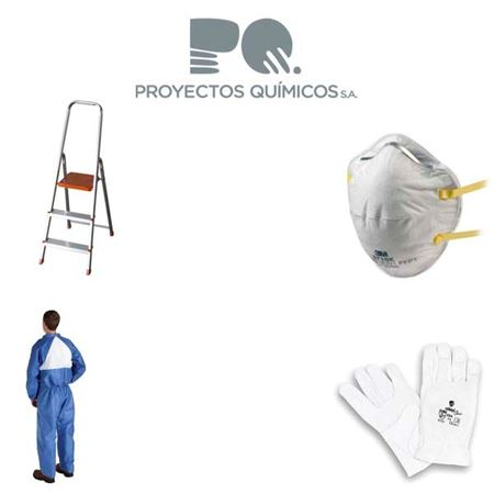 Picture for category Protección Laboral y EPI´s