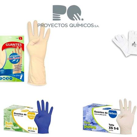 Picture for category Guantes de Protección