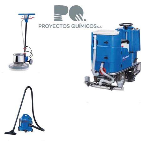Imagen de la categoría Maquinaria Profesional
