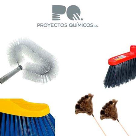 Imagen de la categoría Cepillos y Plumeros
